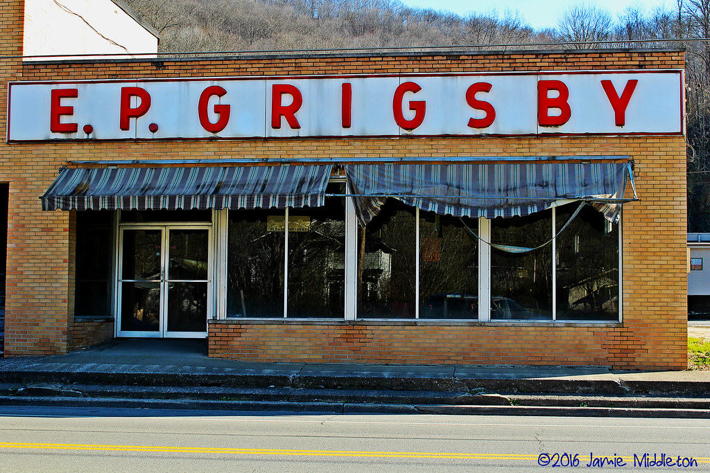 EP Grigsby -- Martin, KY