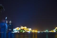 Salah El-Din Fortress on Pharaoh Island, Taba