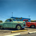 1950 plymouth by pixel fixel