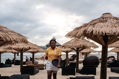 Friendly Service at Secrets Wild Orchid