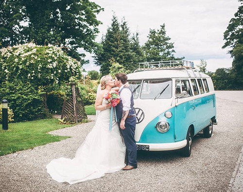 Vw Campervan Hire Cheshire