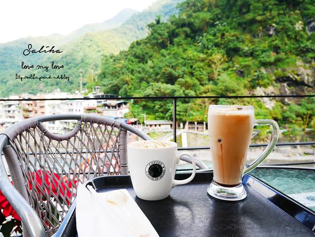 烏來景觀下午茶喝咖啡推薦海倫咖啡 (5)