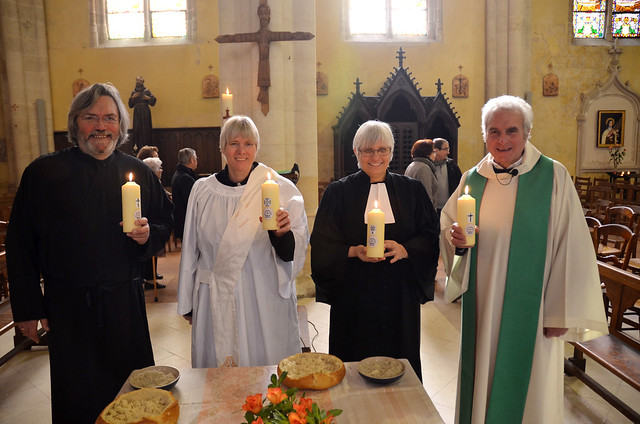 Semaine de prière pour l'unité des chrétiens - 2016
