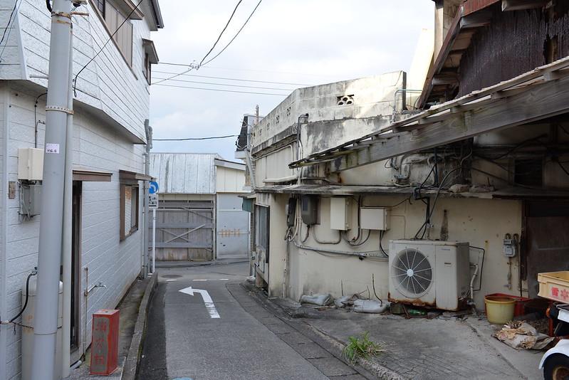 冬の神津島への旅 tokyo reporter 島旅&山旅 2016年1月17日