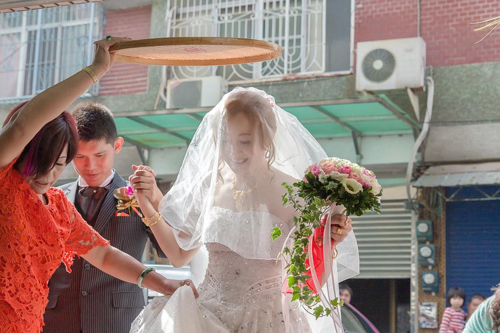 台南婚攝-情定大飯店 (44)