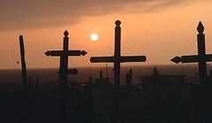 Atacama sunset