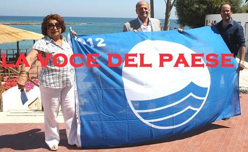 bandiera blu de cillis calderaro vitto paolo l'abbate san giovanni