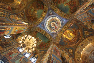Church of Our Savior of the Spilled Blood