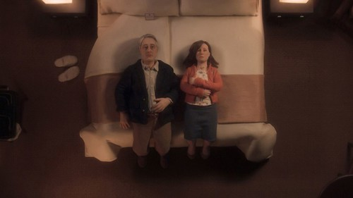 Anomalisa - screenshot 7