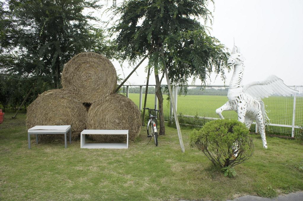 雲林縣斗六市九九莊園 (2)