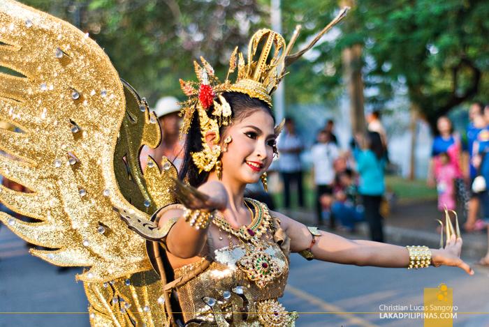Thailand Tourism Festival Bangkok