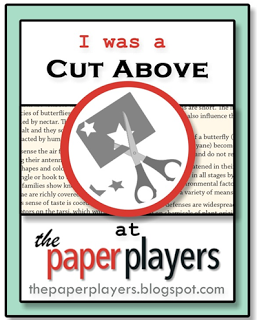 The Paper Players - Honorable Mention
