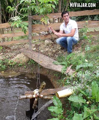 choachi turismo granja organica