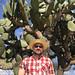 Cactus Jeff por urban_lenny