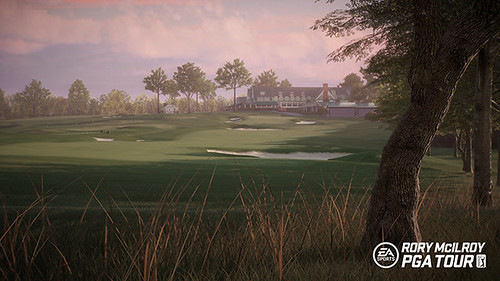 9abd51f52f9819 Rory McIlroy PGA TOUR Game Update 1.08 Adds Oakmont Country Club