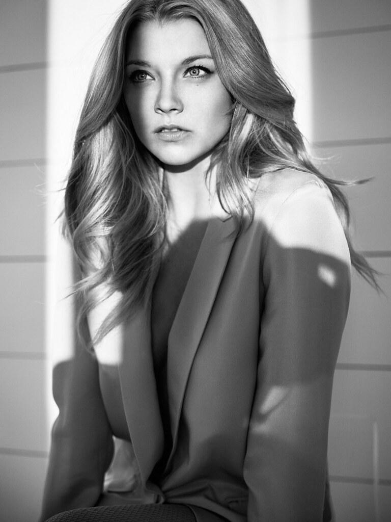 Натали Дормер — Фотосессия для «Marie Claire» MX 2016 – 3