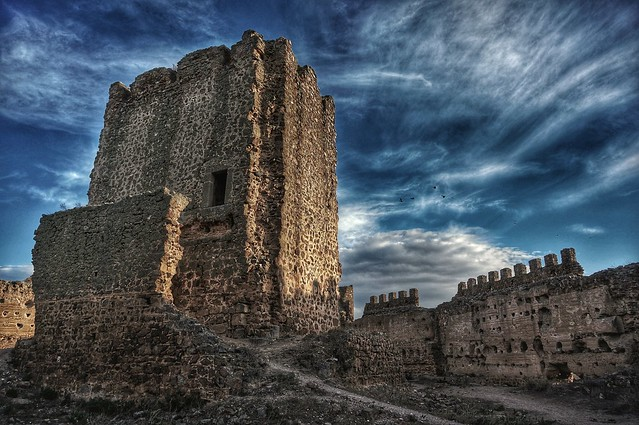 Castillo Almonacid