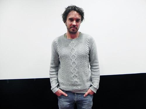 映画『あまくない砂糖の話』デイモン・ガモー監督