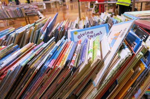 Kids books - Big Bargain Book Sale