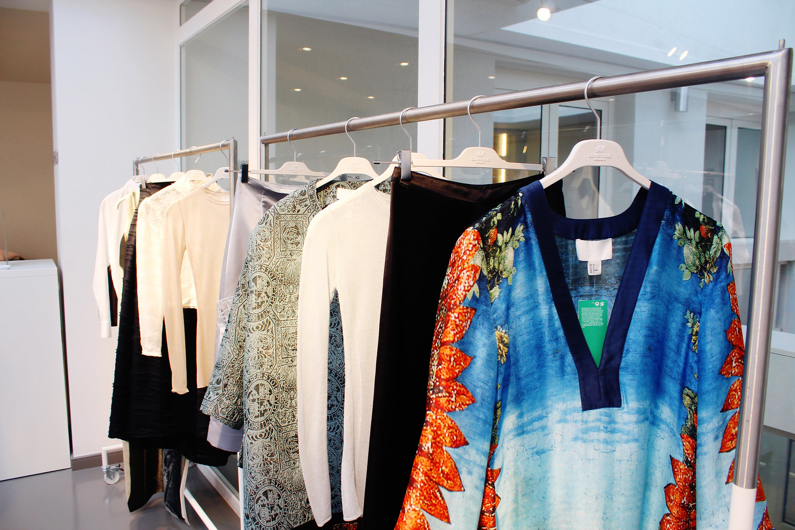 H&M Conscious Exlusive collection preview