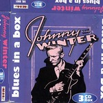 Johnny Winter Blues in a Box