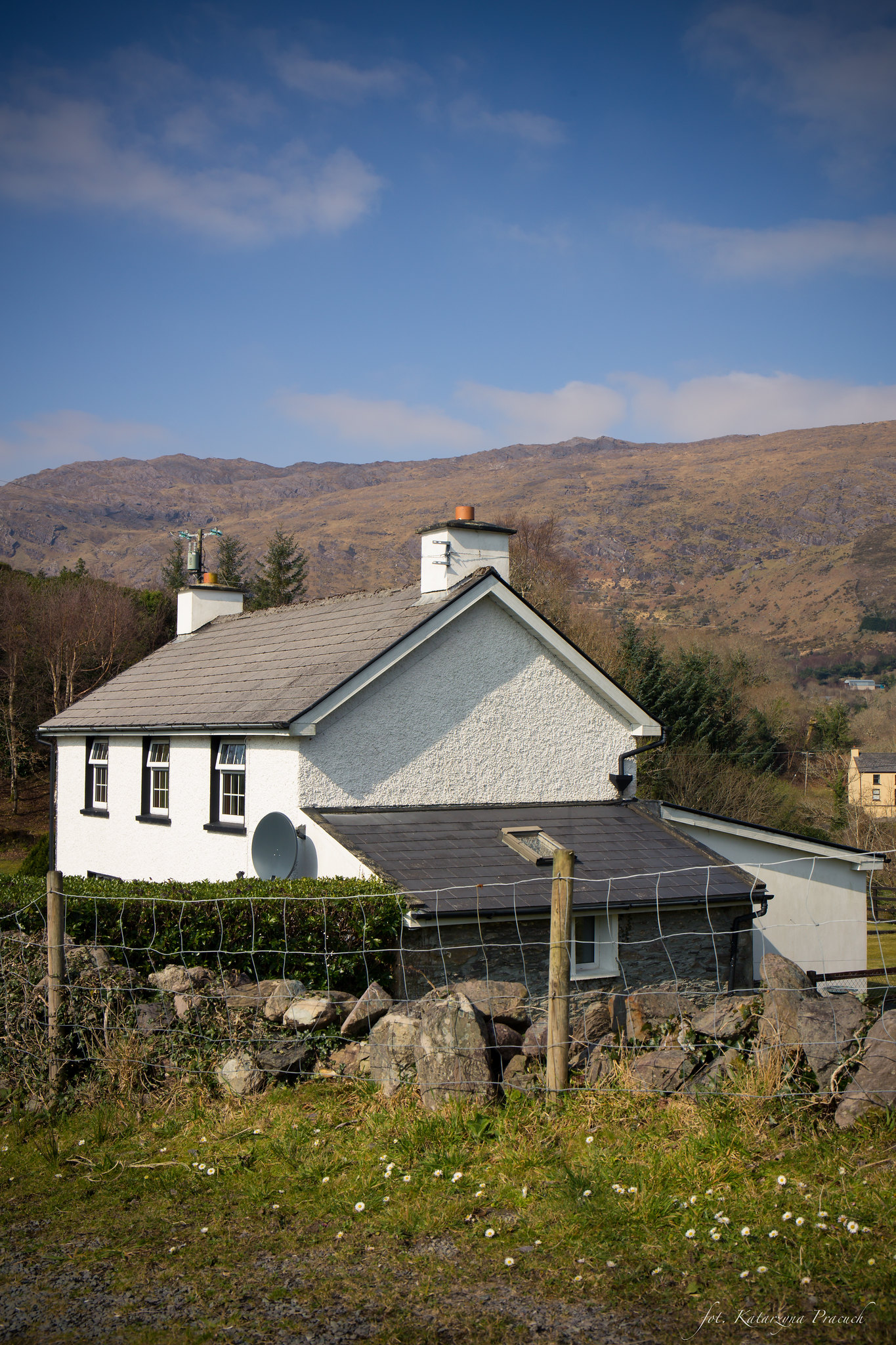 Caha Mountains, Glengarriff, Ireland