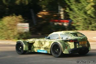 2009 Donkervoort D8 GT