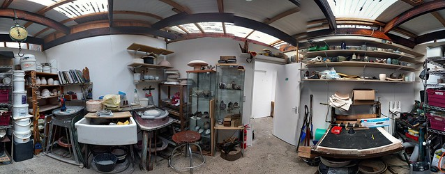 Hertford Studio Photosphere