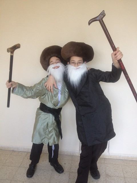Happy Purim 2016