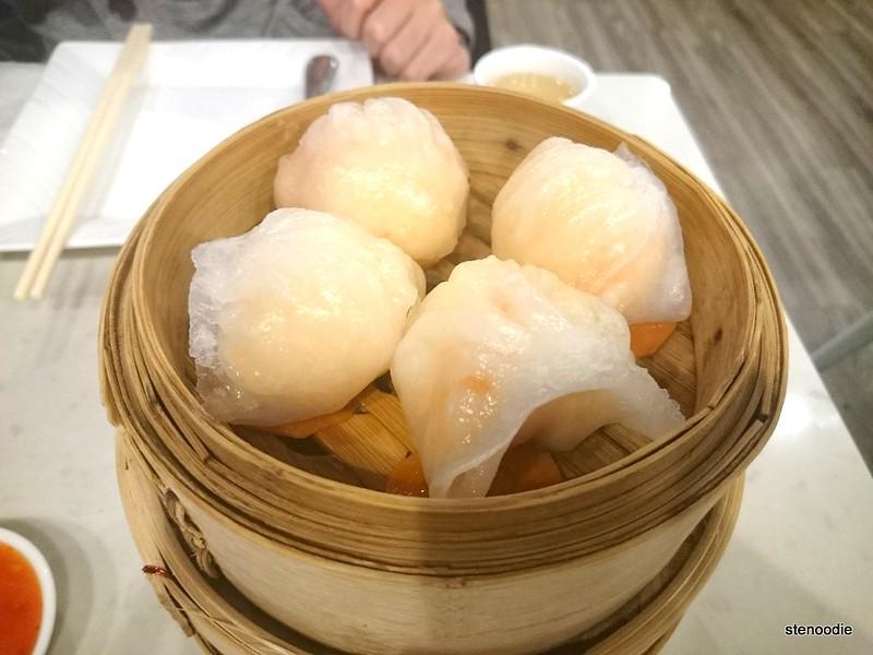 """""""Har Kau"""" Shrimp Dumplings"""