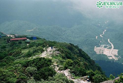 Du lịch Hà Nội- Yên Tử- Du thuyền Hạ Long- Sapa
