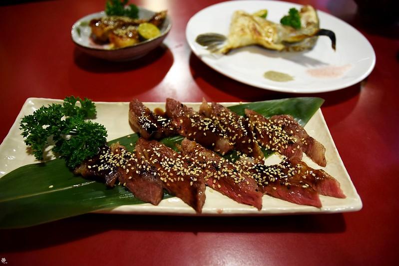 八八食堂菜單板橋海鮮日式料理拉麵生魚片推薦 (21)