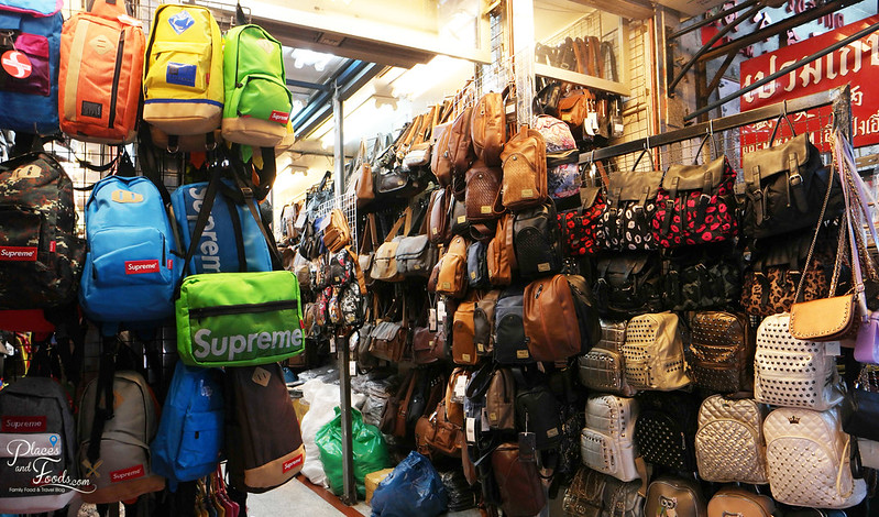 16 reasons yaowarat bags