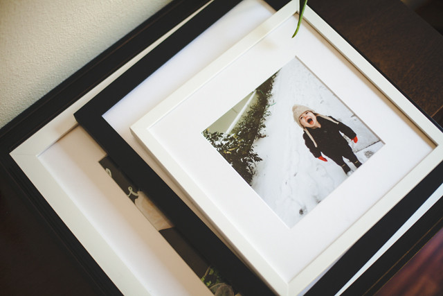 Framebridge // Mother's day gifting