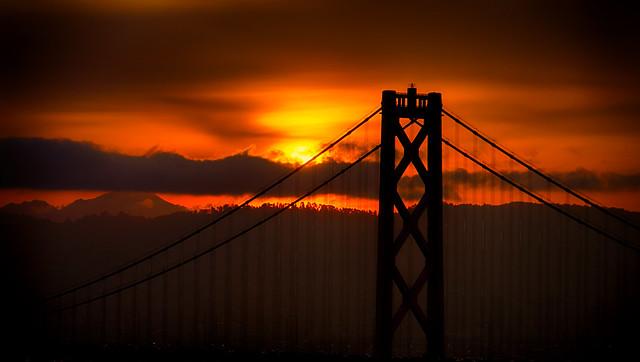 Bridge Rise