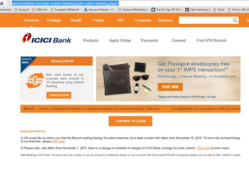 ICICI Credit Card Customer Care Number