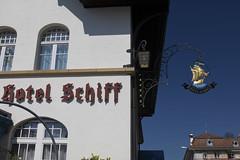 Murten Hotel Schiff am See