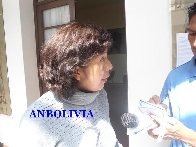 SUBEN A 20 LOS POSTULANTES PARA SER DESIGNADOS COMO DEFENSOR DEL PUEBLO DE BOLIVIA