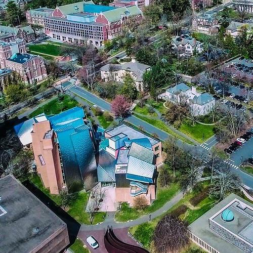 #princetonuniversity #princeton #princetonnj #drone #dronefanatic #phantom4 #djiphantom #quadcopter #aerialphotography #photography #college #collegelife #friday #phantom2 #phantom3 #inspire1 #newjersey #jersey #nj #university #higherlearning