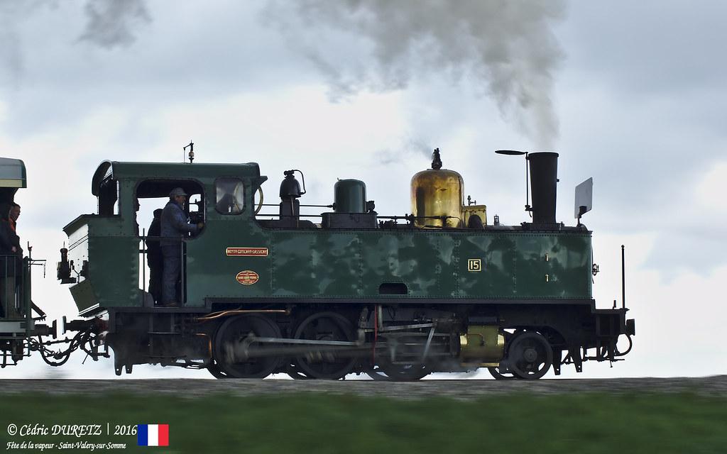 Fête de la Vapeur, Saint-Valery-sur-Somme 26449581706_37ae4e7a20_b