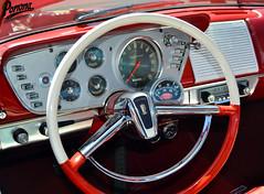 1962 Plymouth Fury Dashboard