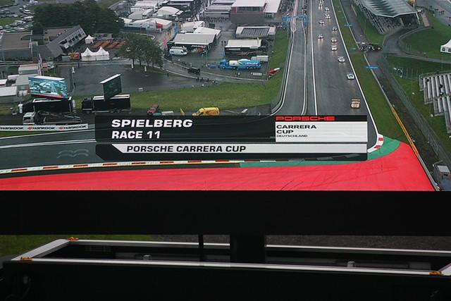 [104/366 DTM Spielberg 2015] Let's rain .. ähm .. race