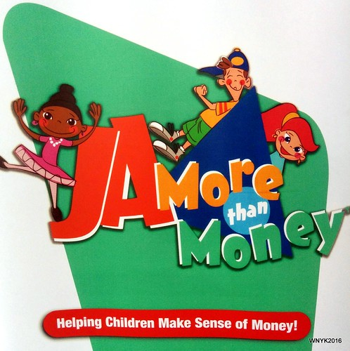 JA More than Money