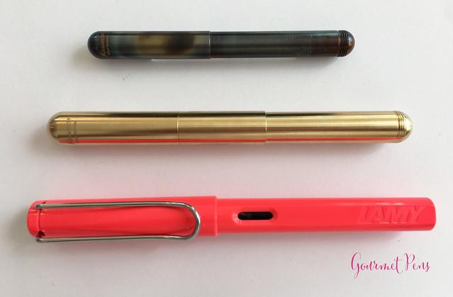 Review Kaweco Supra Fountain Pen @AppelboomLaren (4)