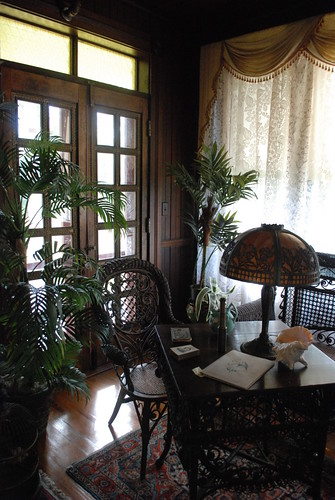 Heritage Village - House of Seven Gables - Largo, FL