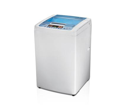 Best Washing Machine In India - LG T72CMG22P Fully Automatic Top-loading Washing Machine