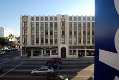 MPA Office Building, S. Charles Lee, Architect 1928