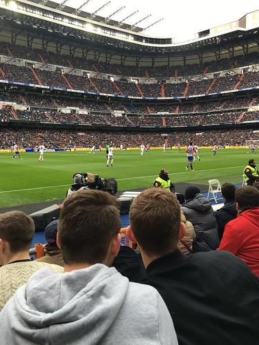 JAMES REID MADRID