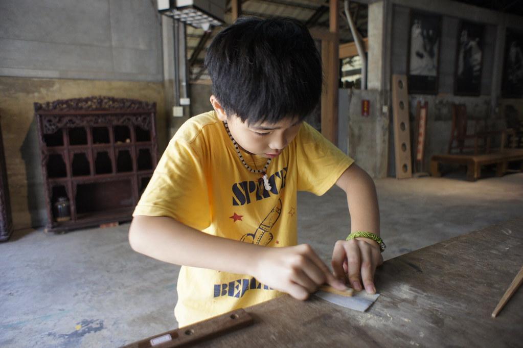 台南市仁德區家具產業博物館 (33)