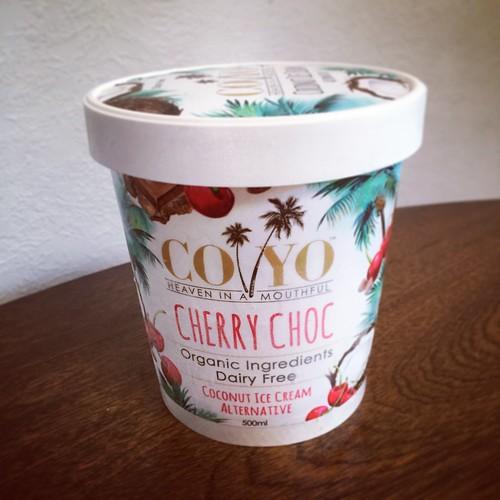 Cherry Choc